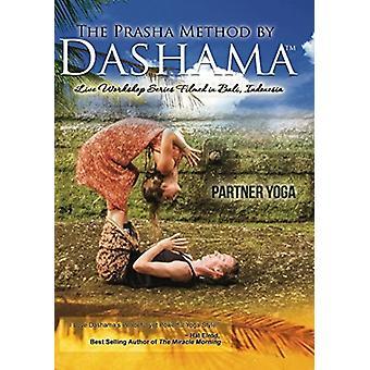 Partner Yoga (Acroyoga Workshop) [DVD] USA import
