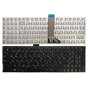 Keyboard For Asus X553 X553m X553ma K553m K553ma F553m F553ma Black Ru Laptop