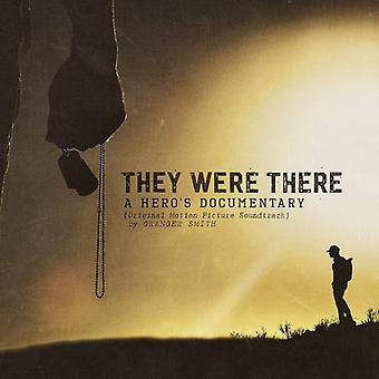 Granger Smith - They Were There - a Hero's Documentary [CD] USA import