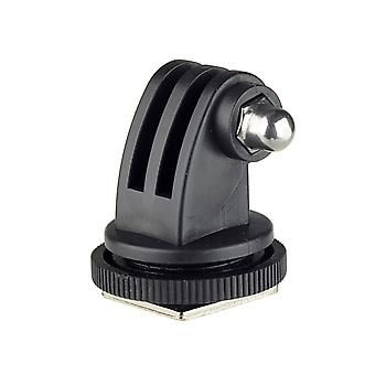 Dslrkit dslr hotshoe adapter do gopro hero