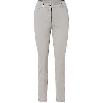 Olsen Bamboo Mona Slim Jeans