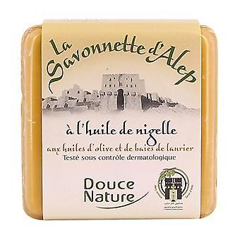 Aleppo Nigella soap 100 g