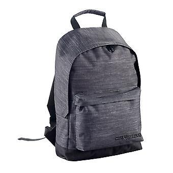Caribee Campus Backpack 22L - Grey/Black