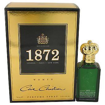 Clive Christian 1872 Perfume Spray By Clive Christian 1.6 oz Perfume Spray