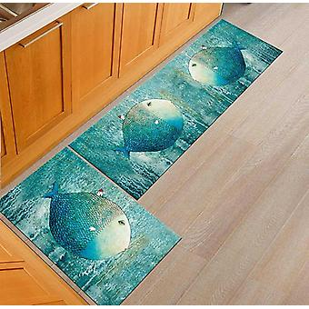 Entrance Doormat 3d Pattern ( Set 2)