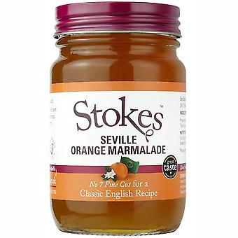 Stokes Seville Orange Marmalade