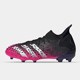 Adidas Predator Freak .1 Childrens FG voetbalschoenen