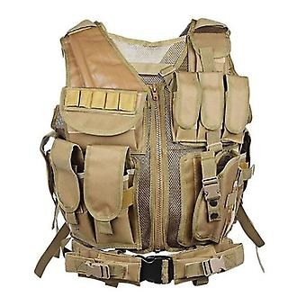 Multi-pocket Hunting Clothes, Army Hunting Protective Vest
