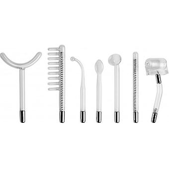 Xr Brands Clear Twilight Wand Kit Accessories 7 pieces
