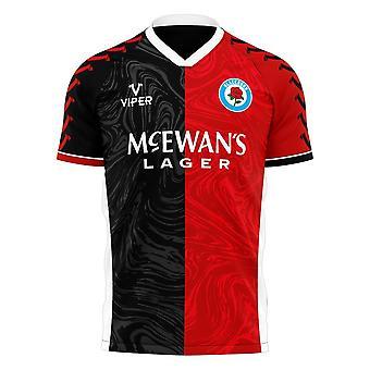 Blackburn 2020-2021 Away Concept Football Kit (Viper)