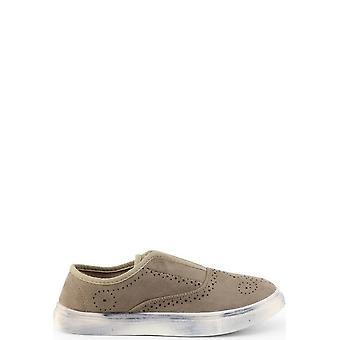 Roccobarocco - Shoes - Slip-on - RBSC1J801-TAUPE - Ladies - tan - EU 41