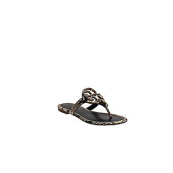 Tory Burch | Metal Miller Thong Sandals
