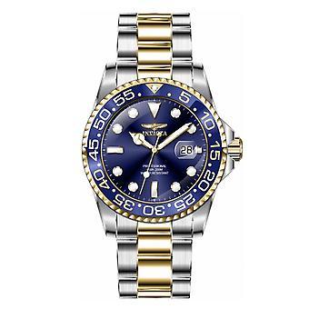 Invicta watch pro diver 33254