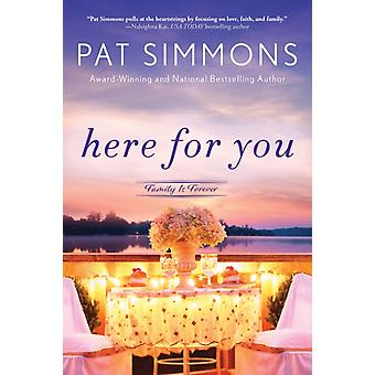 Here for You de Pat Simmons