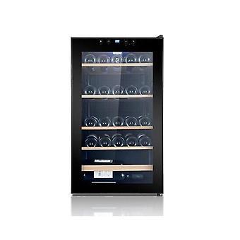 Vinskab, Konstant temperatur, Lille køleskab til husholdningsbrug, Teskabe