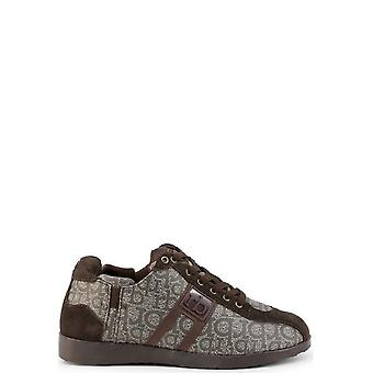 Roccobarocco - Scarpe - Sneakers - RBSC38P81CAMUO-MORO - Uomo - sellabrown,tan - EU 45
