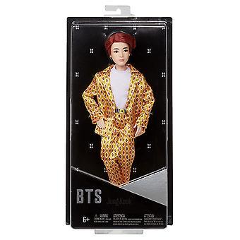 BTS K-Pop Fashion Doll - Jung Kook