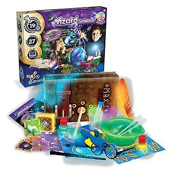 Science Lab Game Wizard Science Science4you (ES-PT)