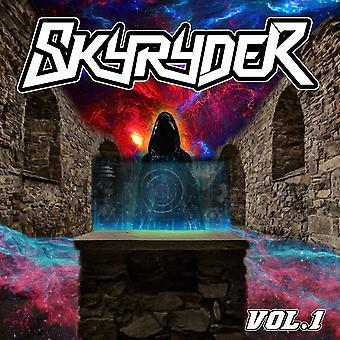 Skyryder - Vol. 1 Vinyl