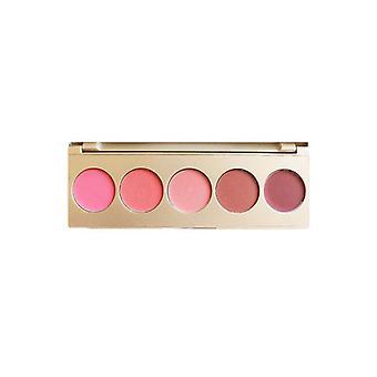 Stila Sunset Serenade Cabriolet färg Dual Lip & Cheek Palette
