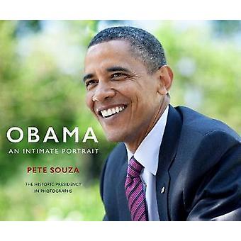 Obama Ett intimt porträtt av Pete Souza