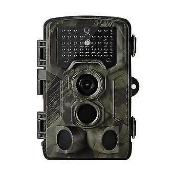 Caméras de piste de camouflage hc 800a mp 080p caméra de sentier