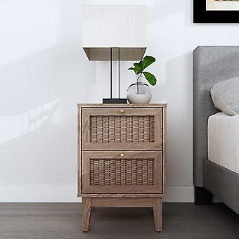Chateau Bedside Cabinet