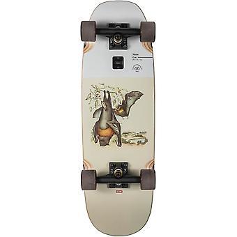 Globe short cut cruiser skateboard