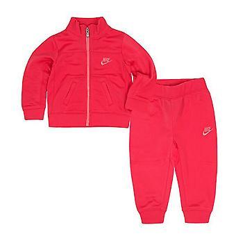 Kinder trainingspak Nike 409S-R3U Roze