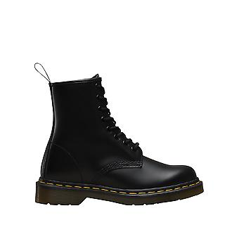 Dr. Martens Unisex 1460 Smooth Leather Ankle Boots Unisex