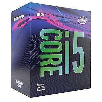 Processor Intel Core i5-9400F 4,10 GHz 9 MB