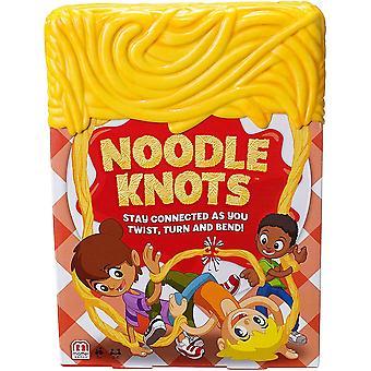 Mattel Games Noodle Knots Game