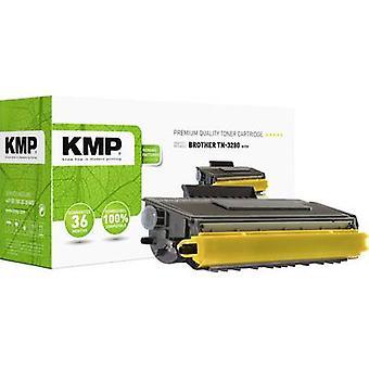 Cartucho de tóner KMP reemplazó a Brother TN-3230, TN-3280, TN3230, TN3280 Compatible Black 12000 Sides B-T31