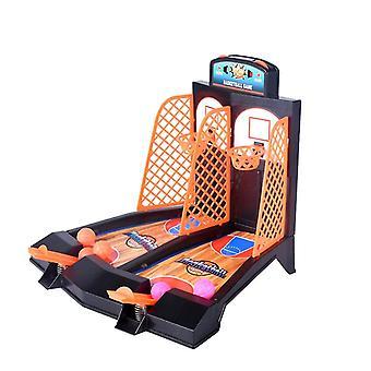 デスクトップバスケットボールシューティングゲームセット