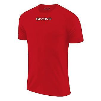 Givova Capo MC MAC030012   boy t-shirt