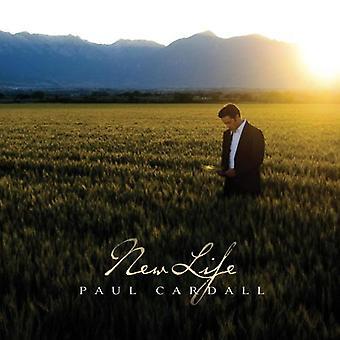 Paul Cardall - New Life [CD] USA import