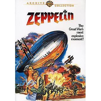 Zeppelin [DVD] USA import