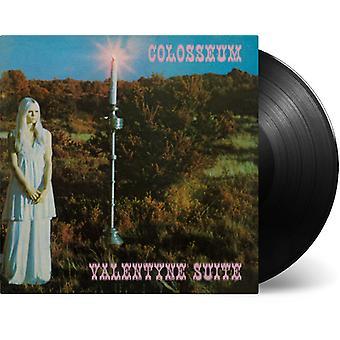 Colosseum - Valentyne Suite [Vinyl] USA import