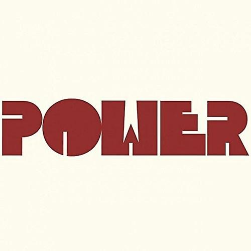 Power - Electric Glitter Boogie [Vinyl] USA import