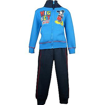 Los chicos Disney Mickey Mouse chándal Jogging Suit HO1023