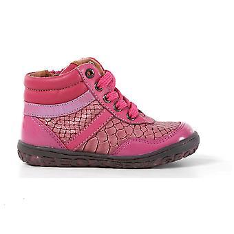 Geox meisjes Tibet laarzen roze