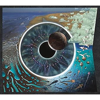 Pink Floyd - Pulse (Walmart) [CD] USA importeren