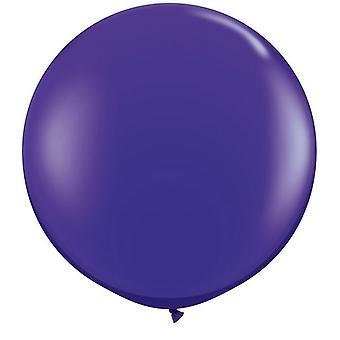 كالتكس 3 متر عادي الجولة مطاط البالونات (حزمة 2)
