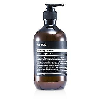 Aesop Volumising Shampoo (for Fine Or Flat Hair) - 500ml/16.9oz