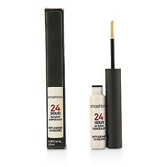 Smashbox 24 uur CC spot concealer-licht-2.5 ml/0.08 Oz