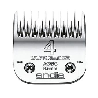 Andis UltraEdge Universal Grooming Clipper A5 type Snap På Blad - Nr. 4