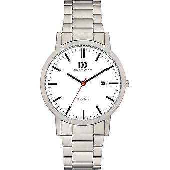 Dansk design mens watch IQ62Q1070