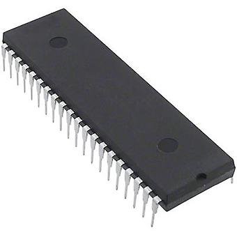 Maxim Integrated DS80C320-MCG+ Embedded microcontroller PDIP 40 8-Bit 25 MHz I/O number 32