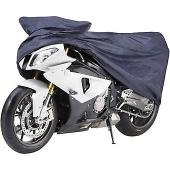 cartrend Motorcycle garage (L x W x H) 203 x 119 x 89 cm Compatible with: Honda, Yamaha