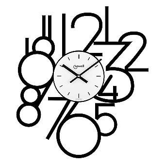 Wall clock Lowell - 05750N